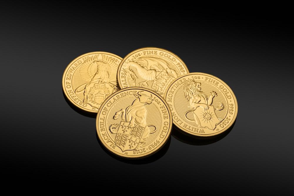 3 Reasons You Should Buy Gold