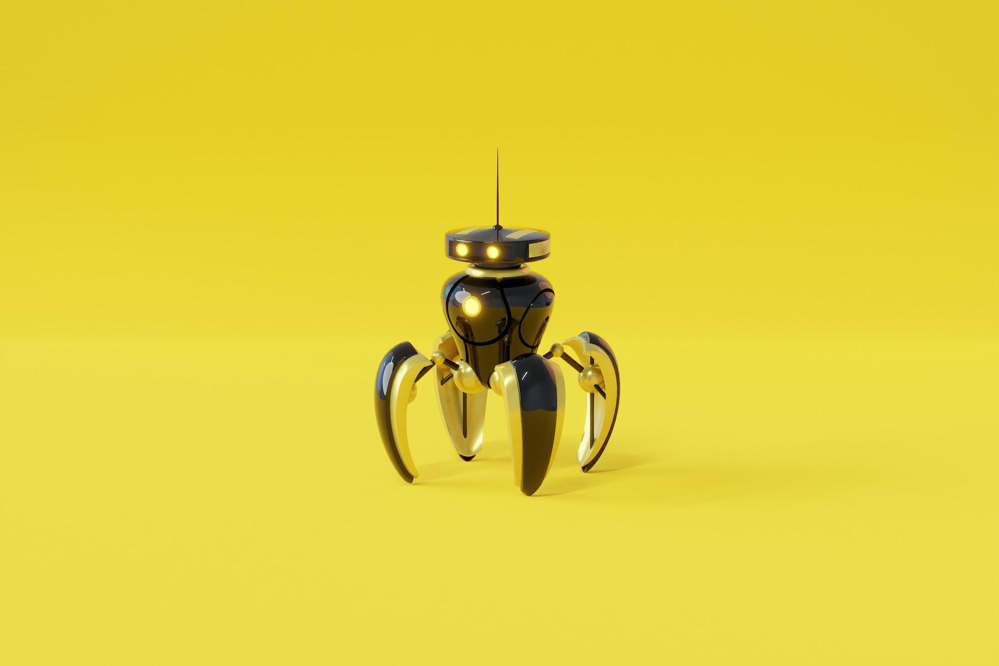 Philosophie et psychanalyse du robot
