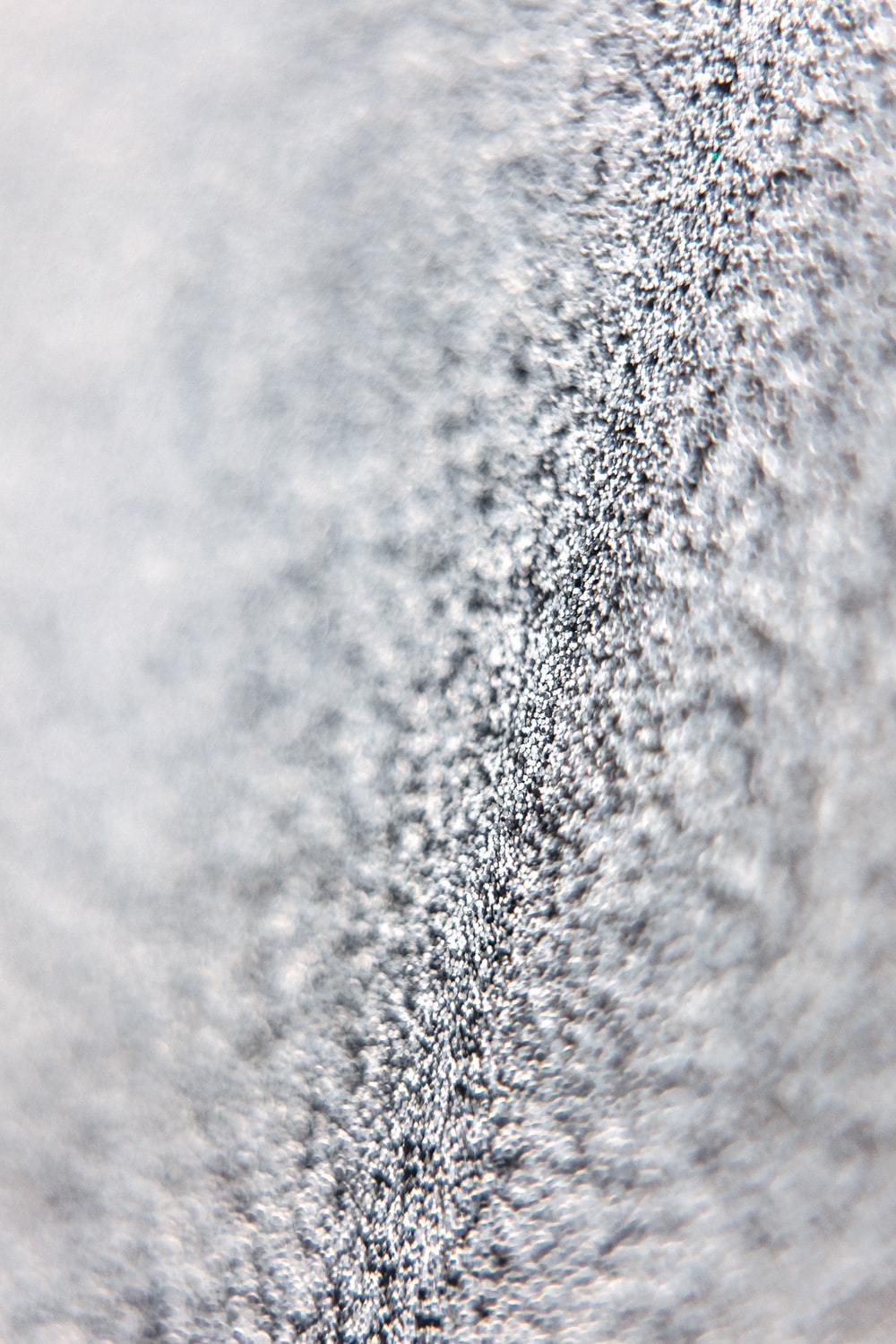 close up photo of gray textile