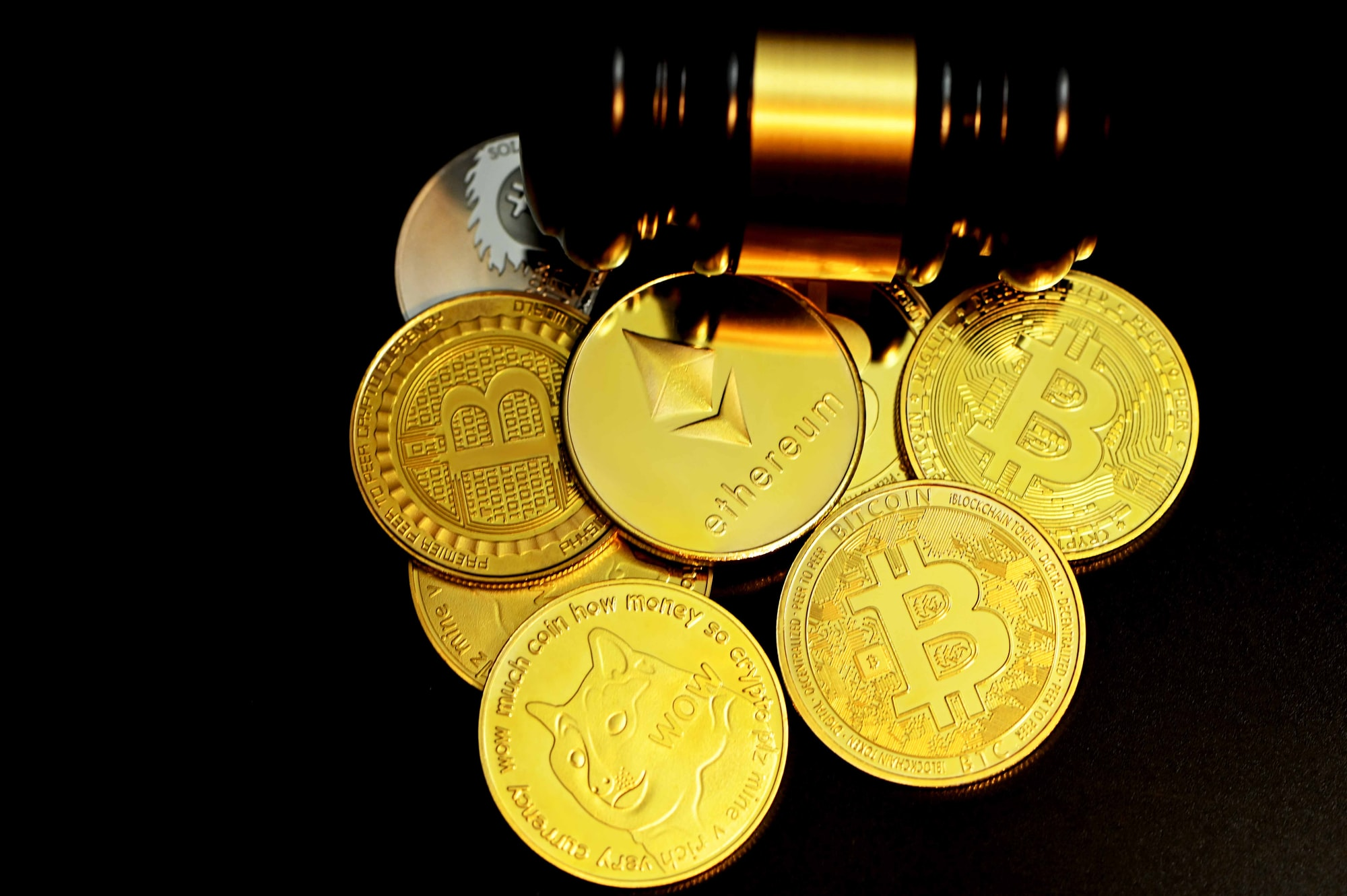 Hacker Finally Returns all of the $600 Million of Stolen Crypto