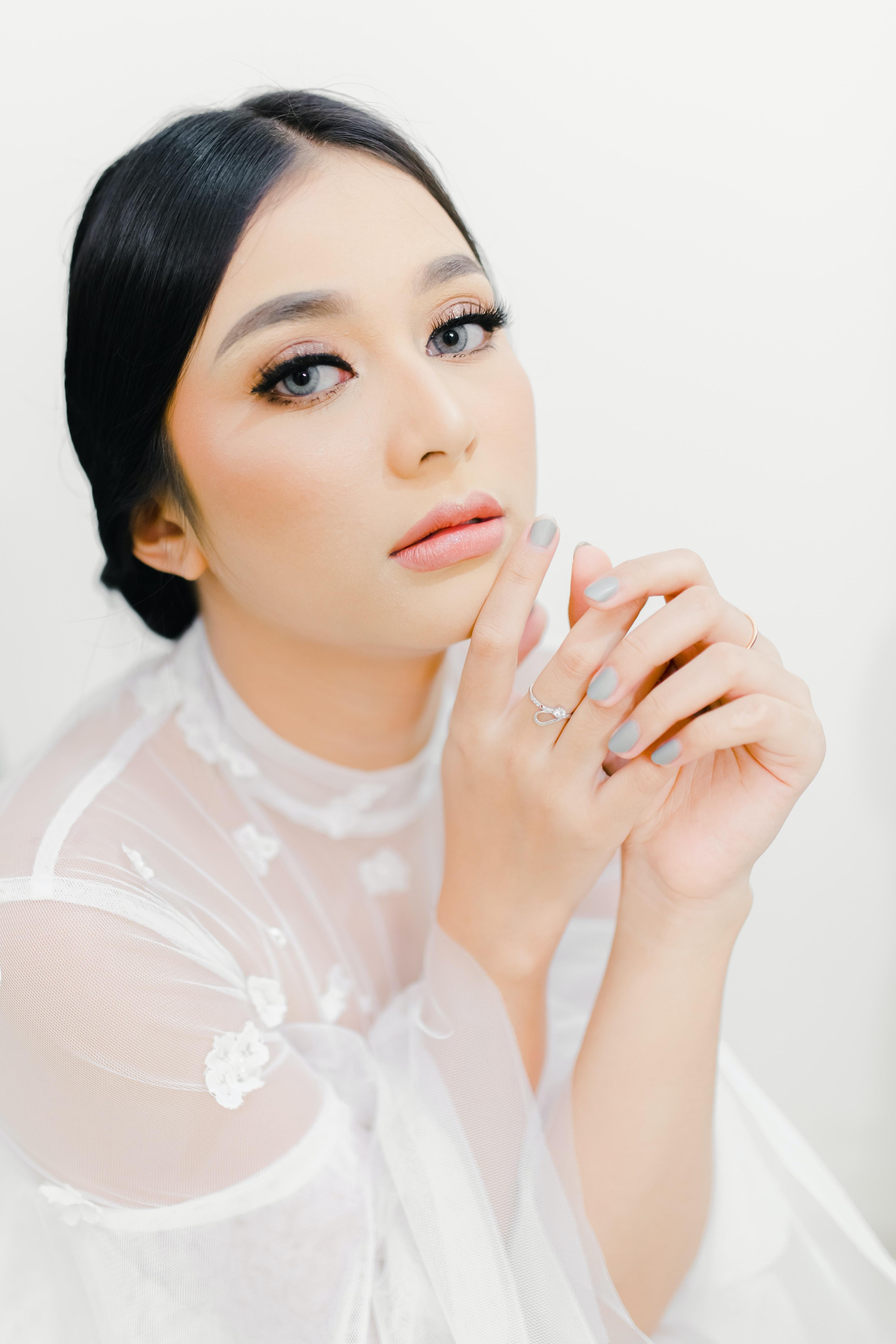 Personal portraits Ms.Putri Rahmania