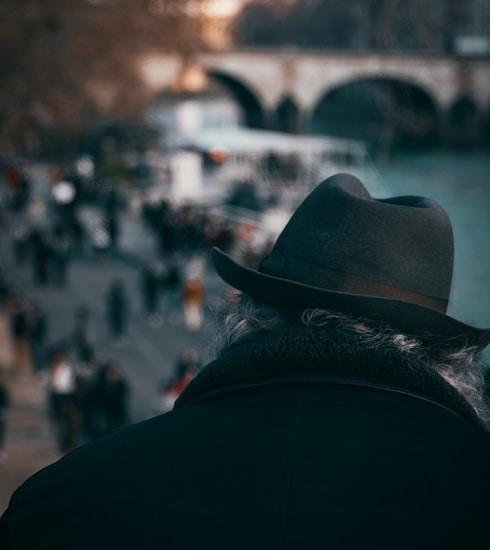 A Parisian