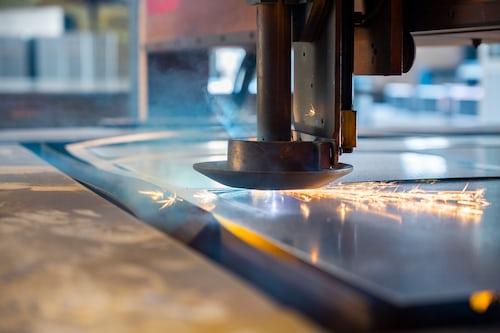 laser cutting sydney