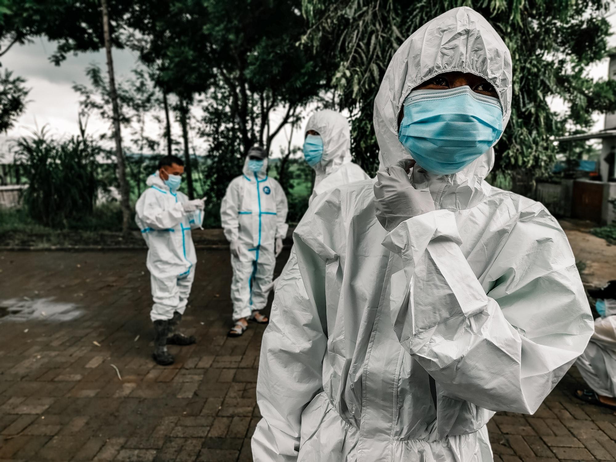 Koronawirus Małopolska [12 października]: Szczegółowe dane - zakażenia, zgony