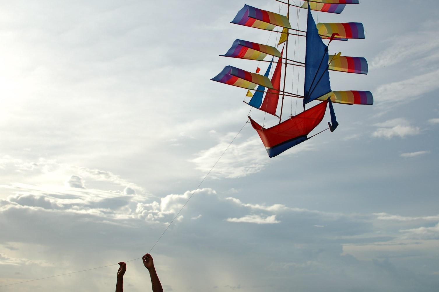 Bali Kites, Souvenirs to Buy from Bali