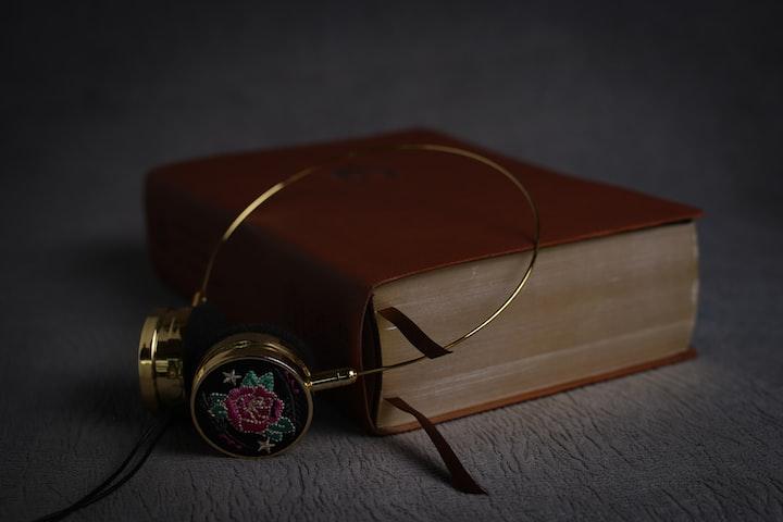 TCoE: Audiobooks