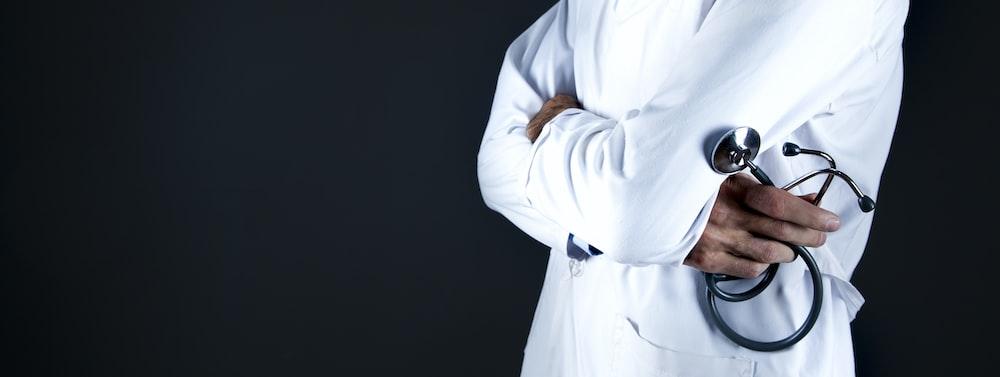 man in white thobe standing