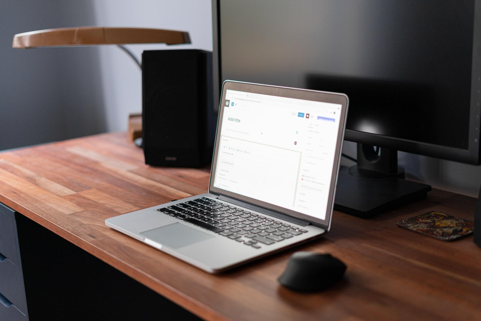 Tvorte úspešný blog a newsletter