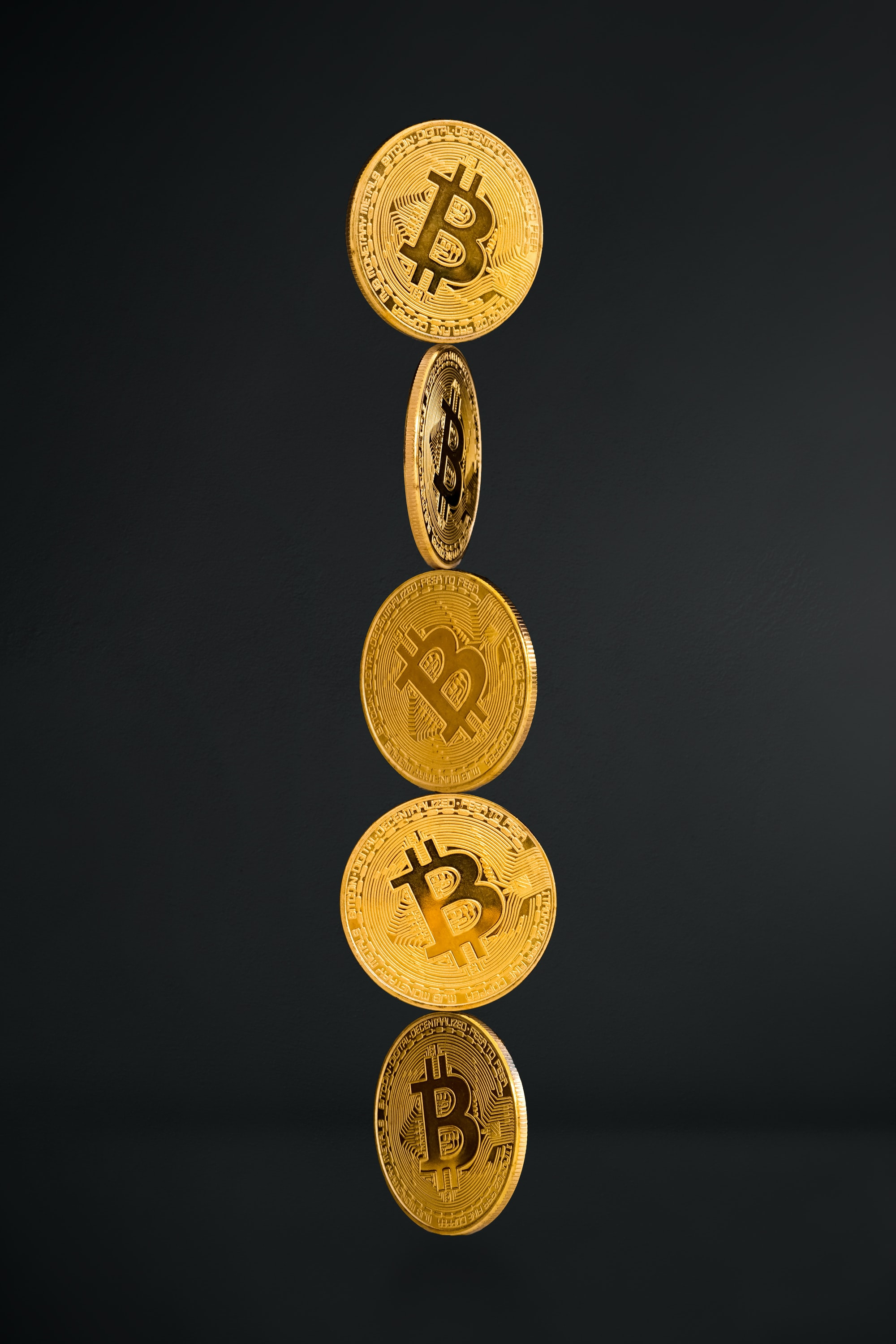 Balanced Bitcoins