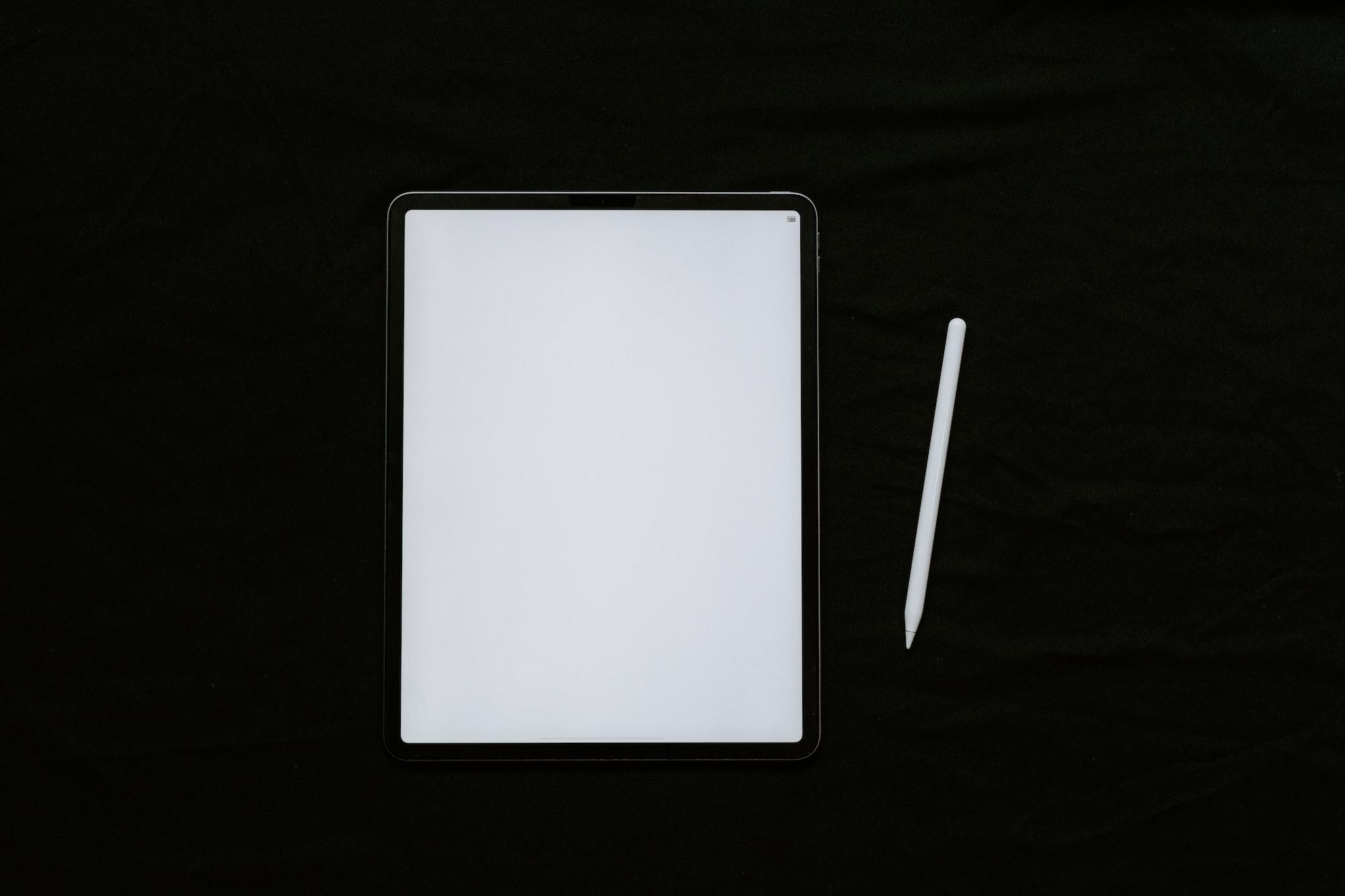 O top 5 de apps do iPad Pro para os mais criativos