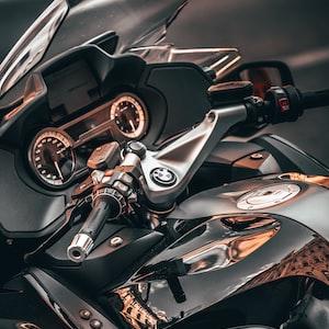 Motorbike Updates