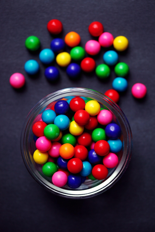 Weekly Drills 065 - #BubbleGum