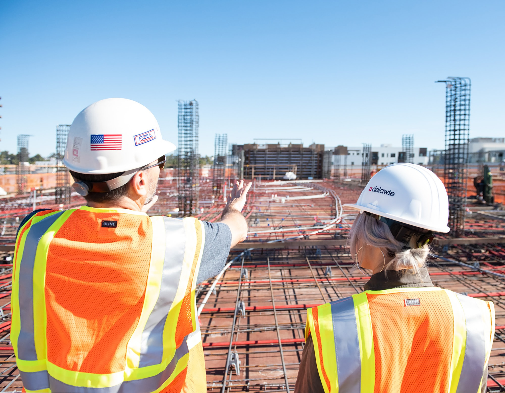 How to Manage a Construction Project Step By Step