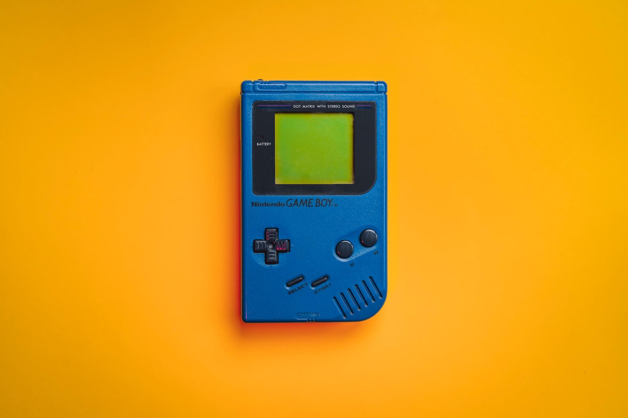Nintendo : des jeux Game Boy à venir sur le Switch Online