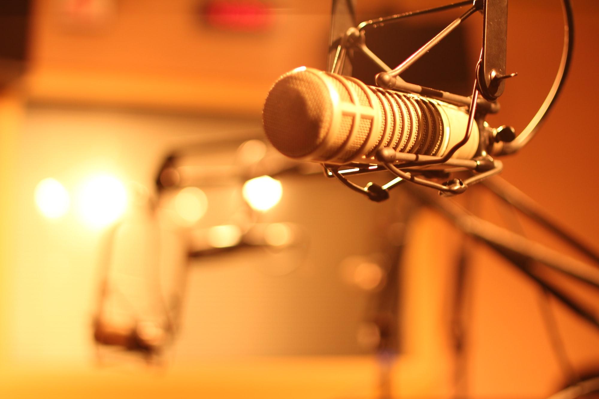 Podcast #3 med Mall Allpere — Swedbank