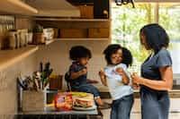 Twists & Turn of Motherhood mums stories