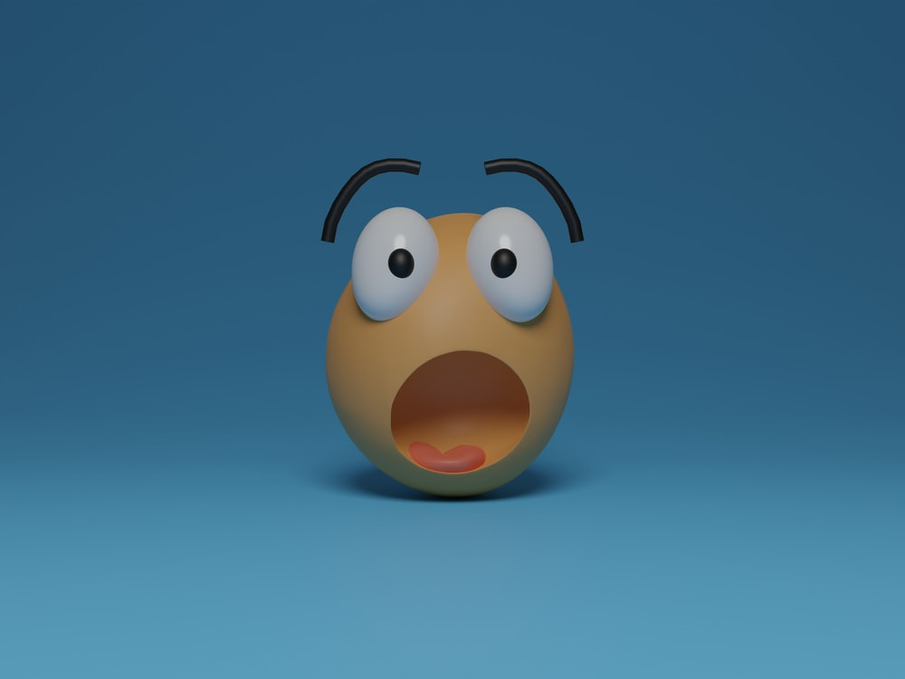 yellow and brown duck cartoon character