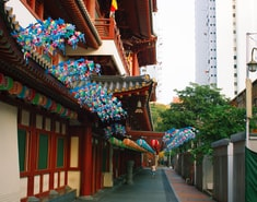 Ambe Dham Temple 5