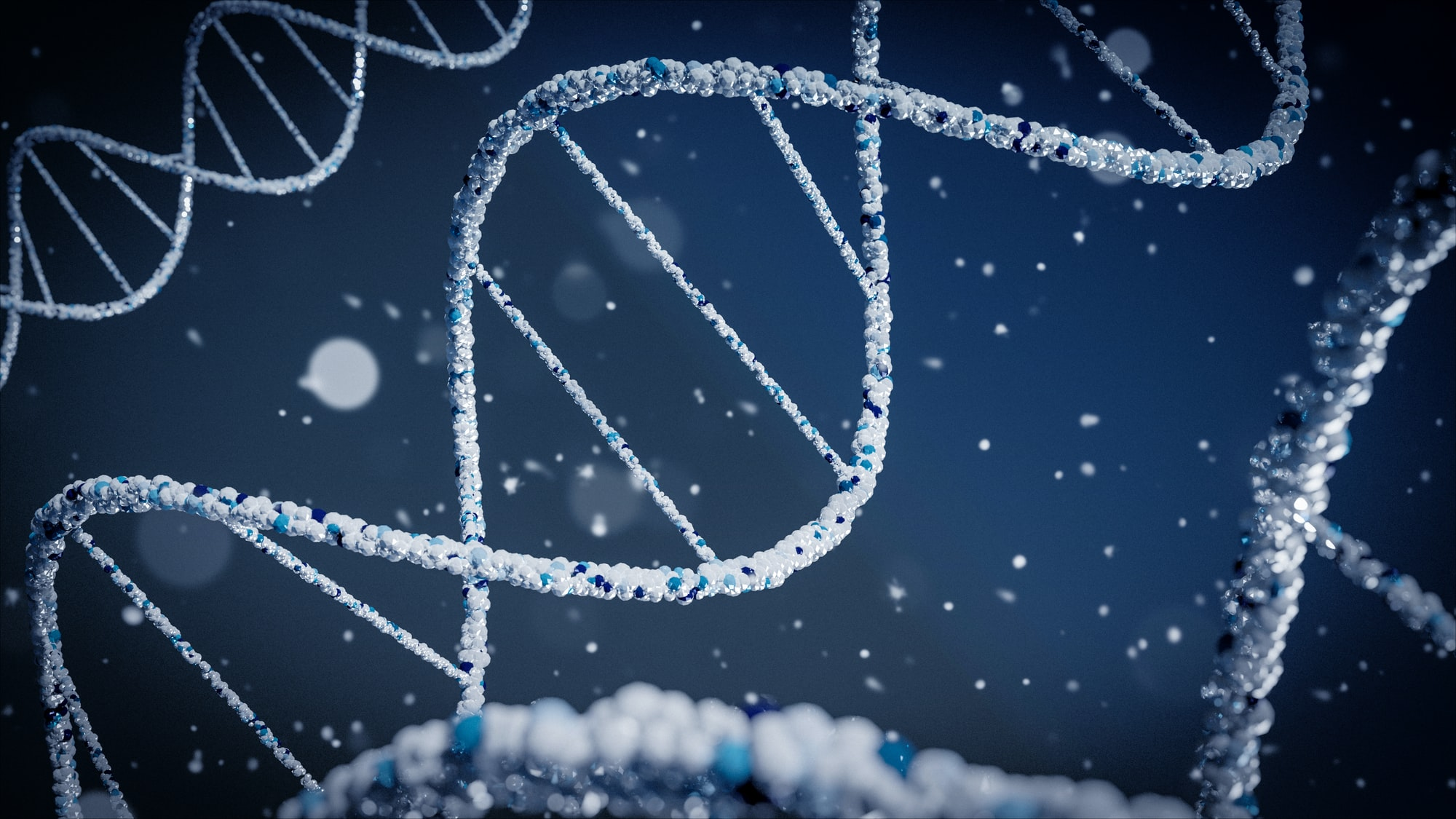 NIH Awards $185 Million to Research How Genomic Variations Influence Our Health