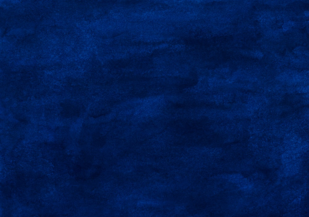 blue textile in close up photography