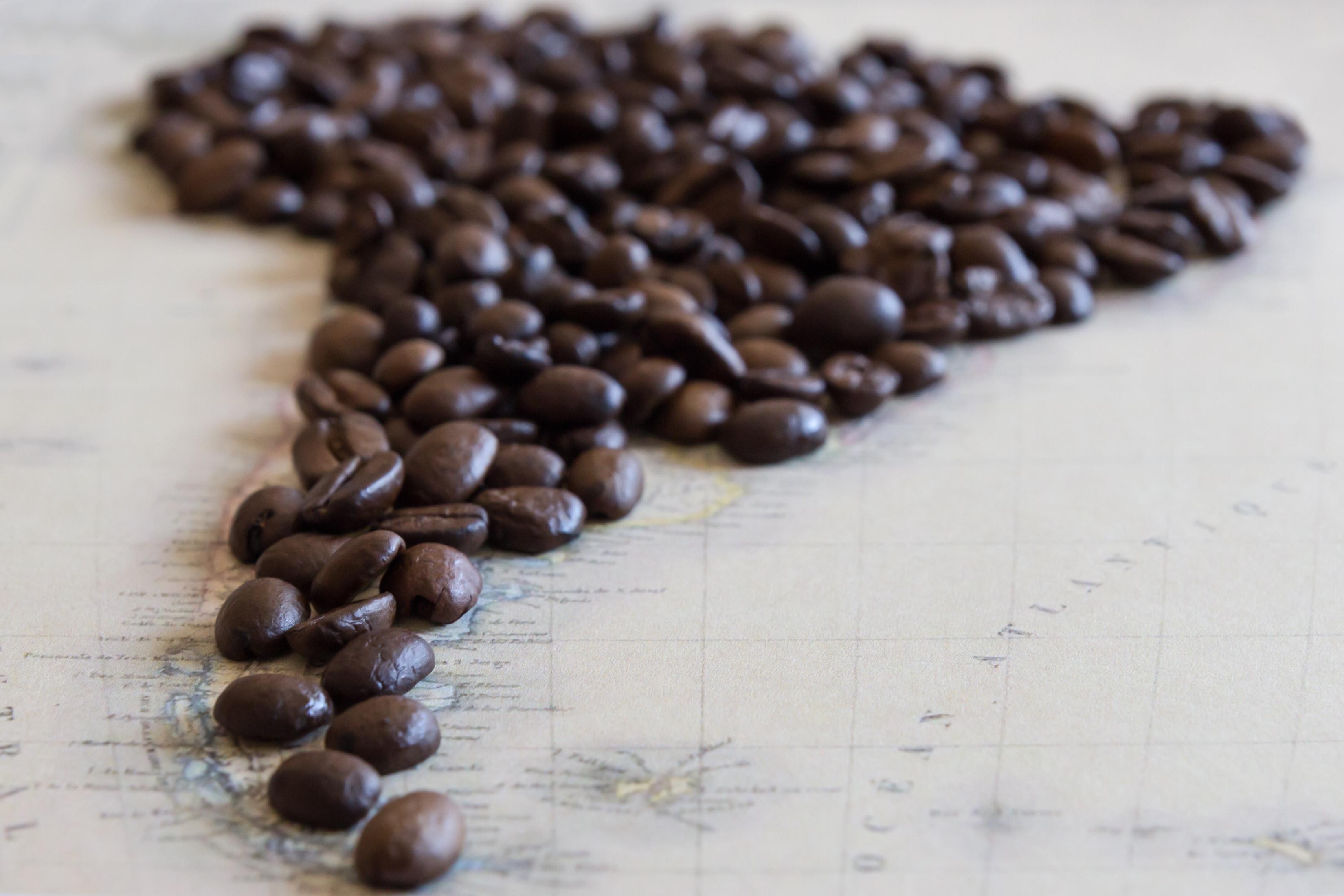 PrimeCofffee - Bản đồ cà phê