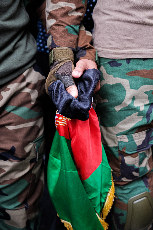 भारत में प्रशिक्षण ले रहे अफगान सैनिकों को मिलेगा छह माह का वीज़ा
