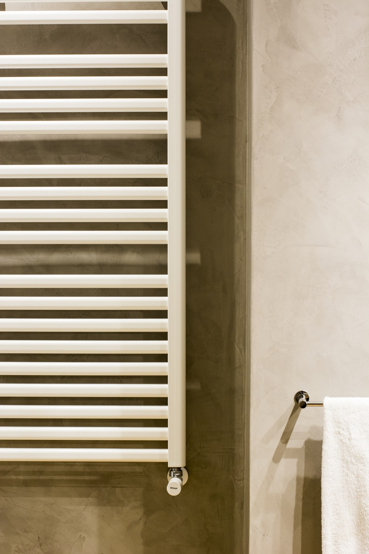 white wooden window frame near white wall