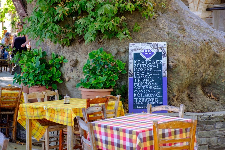 Souvlaki Restaurant Store