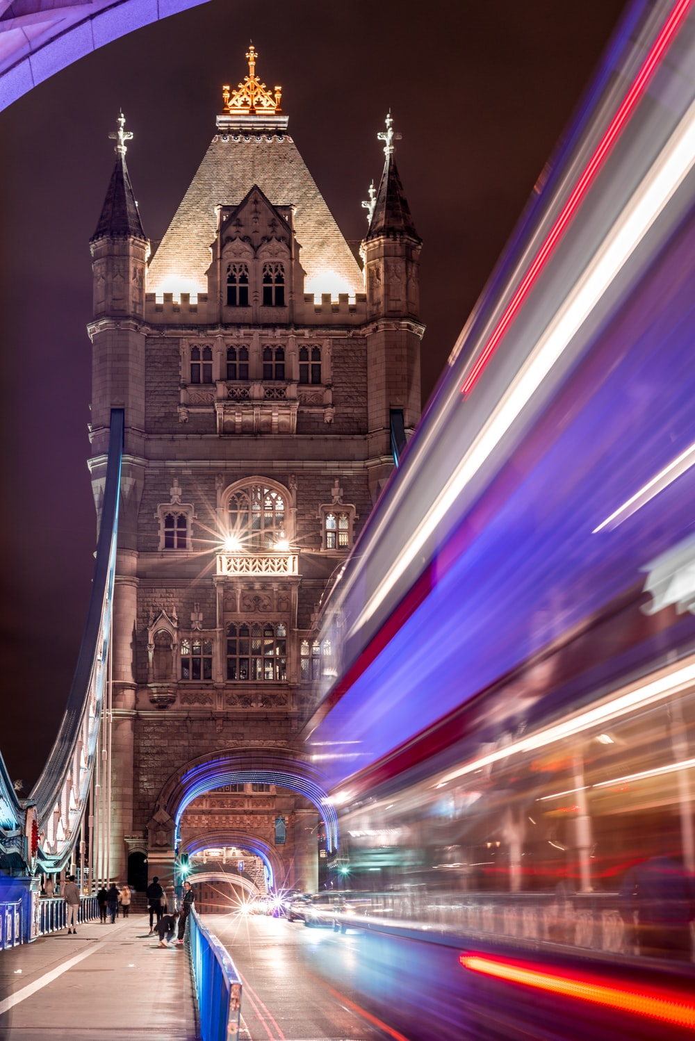 time lapse photography of big ben during night time