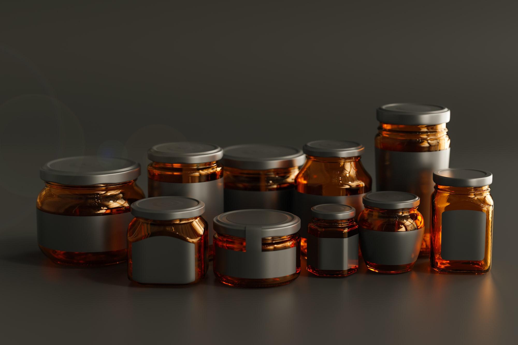 Matrimonio tema dolce: bomboniere miele, marmellata o tutti e due?