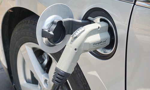 electric vehicles facts