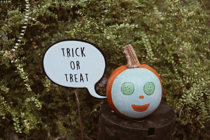 Serious Halloween Pranks