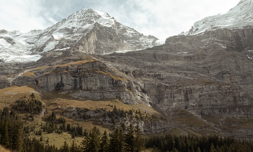 eiger facts