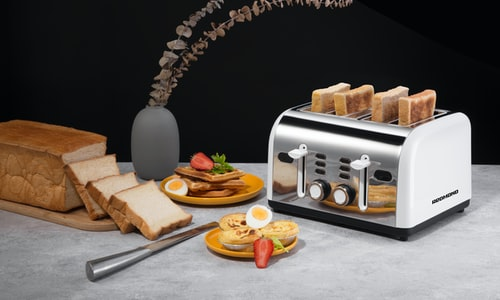 toaster pickup line