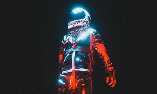 astronaut pickup line