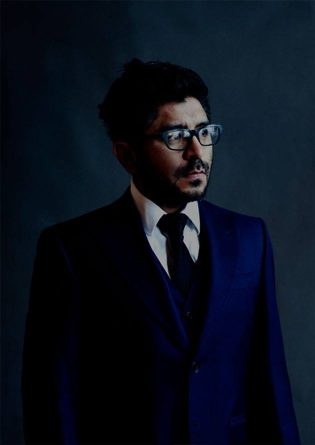 Avatar of user Alejandro Escamilla