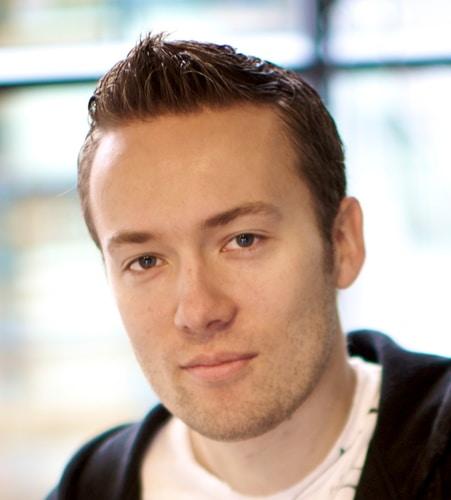 Go to David Heinemeier Hansson's profile