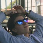 Avatar of user Beatriz Álvarez