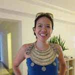 Avatar of user Juliana Loh