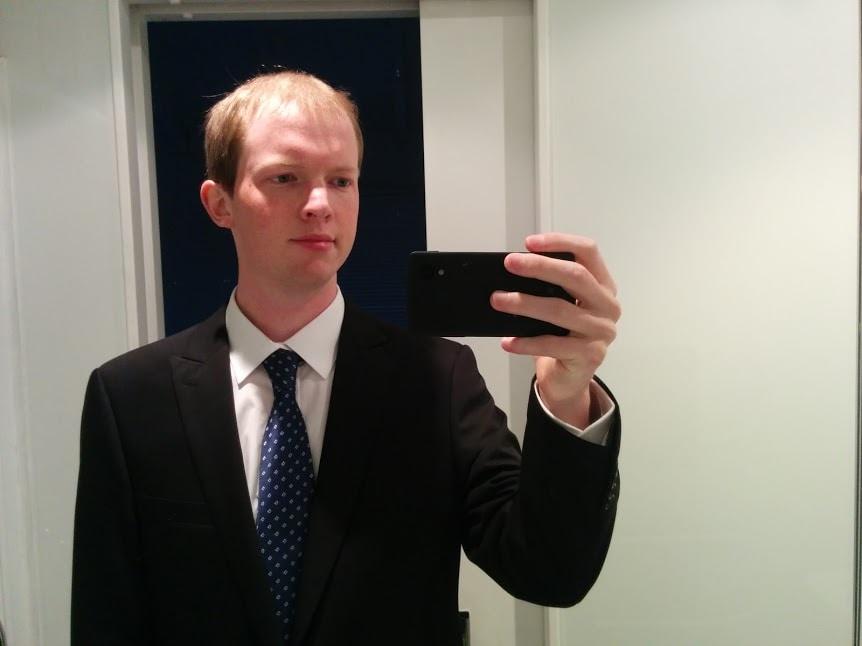 Avatar of user Adriel Kloppenburg