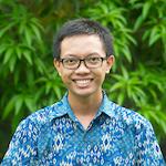 Avatar of user Ian Mustafa