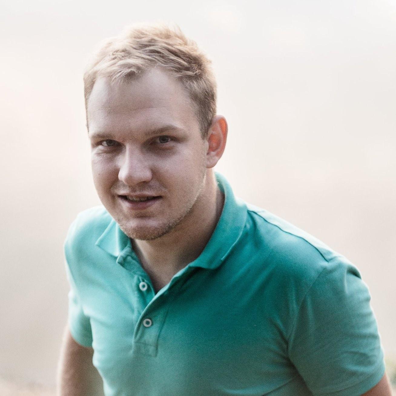 Go to Mikhail Vasilyev's profile