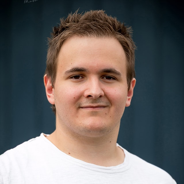 Avatar of user Lucas Alexander