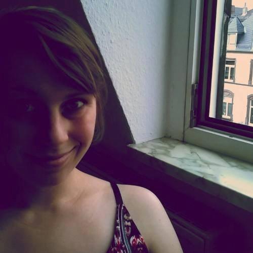 Avatar of user Sara Gottschalk