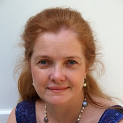 Avatar of user Catherine Anderson