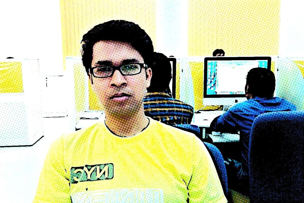 Go to Prashant Saini's profile