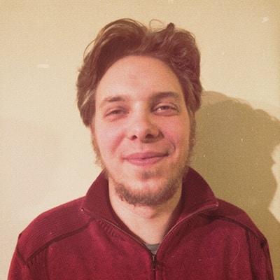 Avatar of user Simon Birky Hartmann