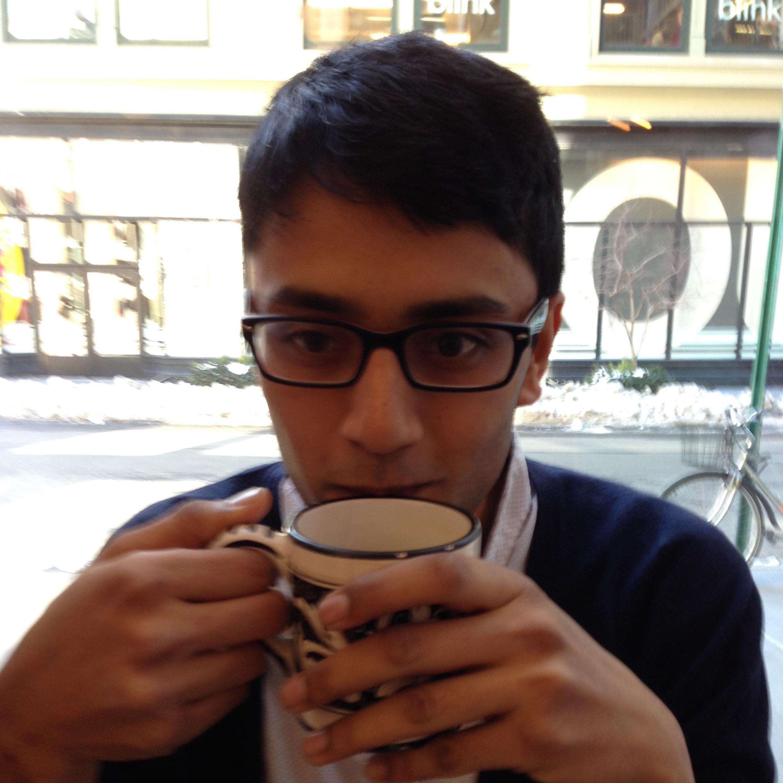 Go to Krishnan Srinivasan's profile
