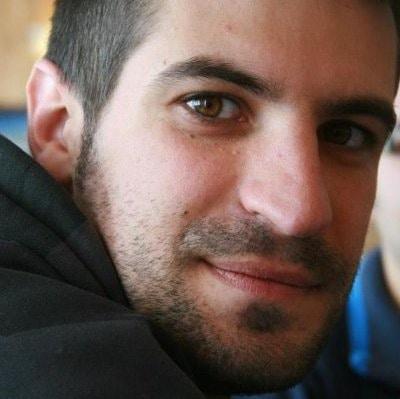 Go to Davide Zemiti's profile