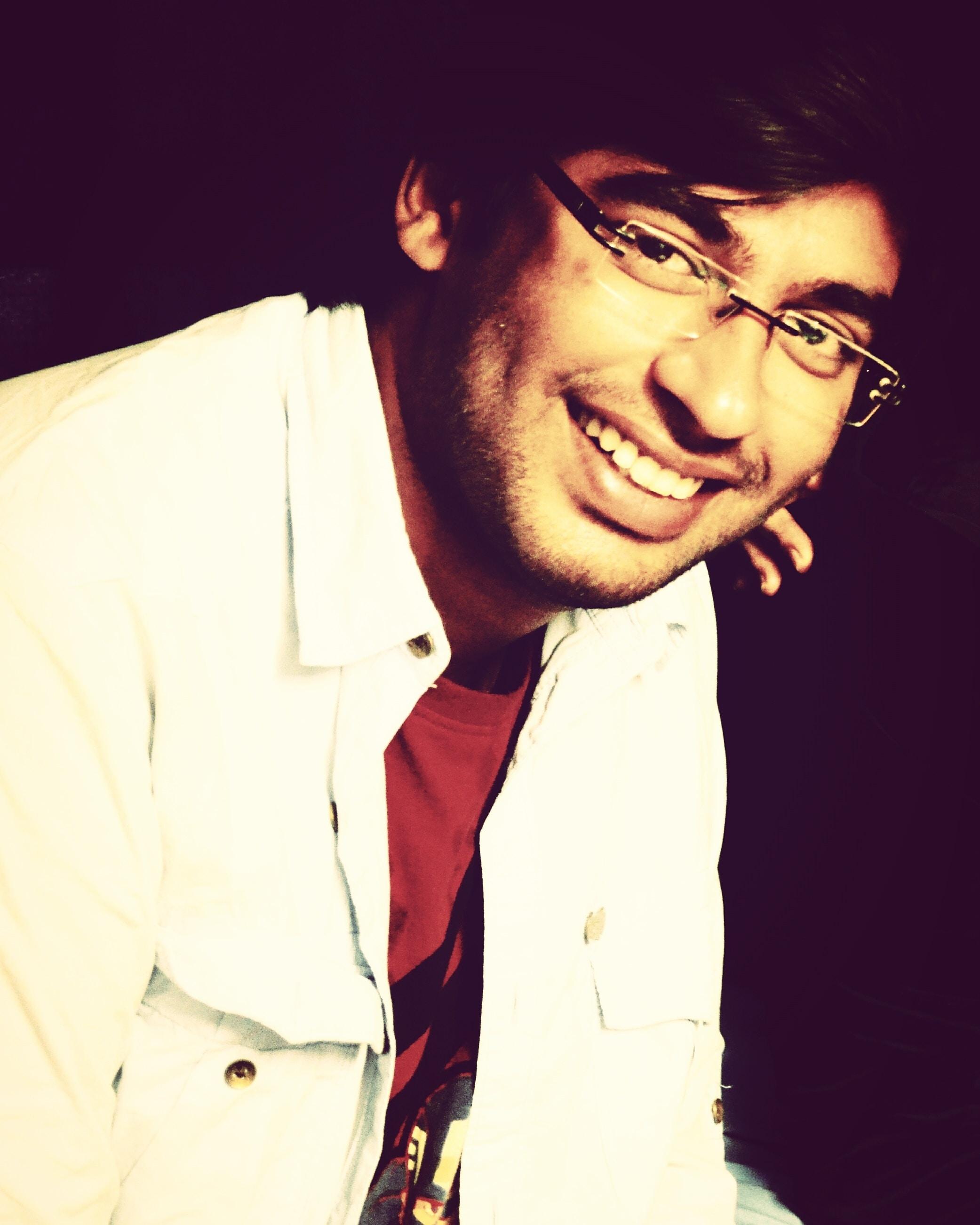 Go to Saurabh Sarkar's profile